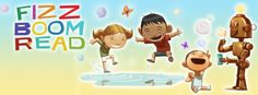 Experiment with Summer Reading at the Williamson County Public Library