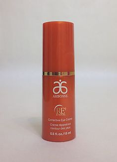 Anti-Aging Products: Brand New Arbonne Re9 Advanced Corrective Eye Creme - 15 Ml - Free Shipping BUY IT NOW ONLY: $34.99