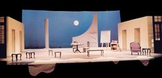 stage set designs - Google Search