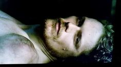 Sam Heughan is epic as Jamie Fraser!