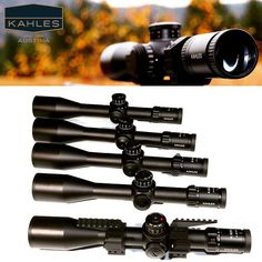 Since 1898 Kahles has continuously been setting milestones in optical performance. Be sure to keep an eye out for the Kahles range at The Great British Shooting Show 2016. #Optics #Scopes #performance #outdoor #hunting #stalking #shooting #BritishShootingShow #buytickets #thingstodo