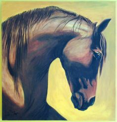 Horse - 2