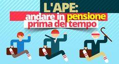Italiani e le pensioni, novità in arrivo