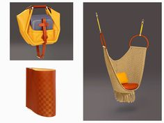 """God Save the Queen and all: Accesorios: Louis Vuitton """"Objets Nomades"""" Collection"""
