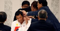 Rodrigo #Duterte, in #Japan, Calls for #US Troops to Exit #Philippines in 2 Years, via @nytimes #foreignpolicy #military #DuterteInJapan #Japan #China #SouthChinaSea #HagueVerdict #HagueTribunal  - The New York Times