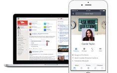 Facebook Workplace aurait séduit 14.000 entreprises
