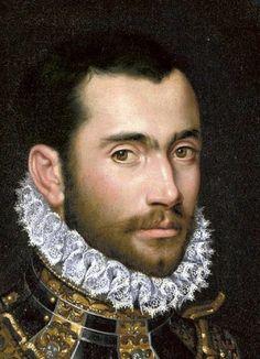 Conti di Panico: Giacomo Boncompagni, el que llegaría a ser Gran Ca...