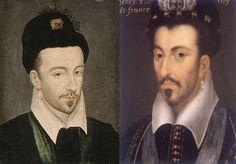 Ο βασιλιάς που ανατράφηκε από τις «δεσποινίδες επί των τιμών» και φορούσε γυναικεία ρούχα! Ο Ερρίκος Γ' της Γαλλίας έζησε φλογερούς έρωτες, αλλά μετά το θάνατο της αγαπημένης του, μετέτρεψε το παλάτι σε άντρο ομοφυλοφιλικών οργίων ...