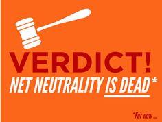 Welcome To The Net Neutrality Nightmare Scenario