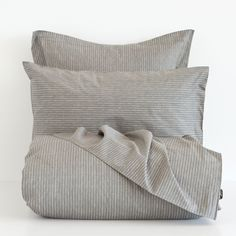 Σεντόνια και Θήκες με Σχέδιο Ρίγες - Σεντόνια & μαξιλαροθήκες - Κρεβατι | Zara Home Ελλάδα / Greece