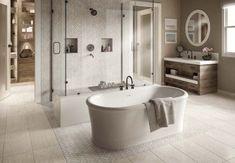 Bathroom Flooring, Kitchen Flooring, Cove Base, Hgtv Designers, Concorde, Herringbone Pattern, Better Homes And Gardens, Porcelain Tile, Home Collections