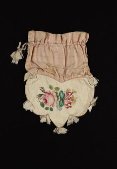 Reticule - early 19th century