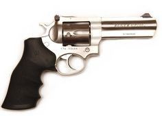 ruger 357 gp100 pictures | Read everything I had to say about the Taurus Tracker on the ...