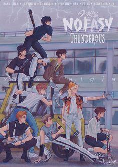 Savage Kids, Kids Fans, K Wallpaper, Kpop Posters, Felix Stray Kids, Kid Memes, Kids Board, Crazy Kids, Animation