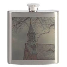 St. Joseph Chapel Flask
