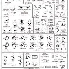 Najlepsze obrazy na tablicy schemat elektryczny (19