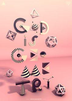 zensato – God is Geometry