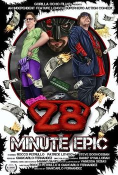 Watch 28 Minute Epic Full Movie on Youtube