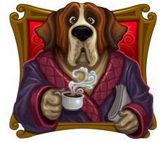 Hound Hotel is available for play at the casino