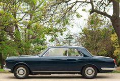 Chassis CRH2154 (1966)