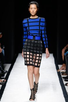 Balmain Spring 2015 Ready-to-Wear - Collection - Gallery - Style.com