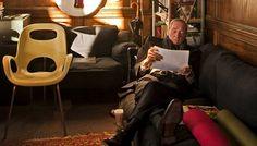 The Art of Being William Eggleston - Memphis Magazine - June 2012 - Memphis