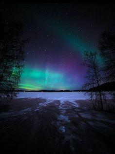 Aurora, Finland