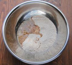 Macarons - Reteta in imagini - DesertdeCasa. Macaroons, Oatmeal, Macaroni, The Oatmeal, Macarons, Rolled Oats, Almond Cookies, Overnight Oatmeal