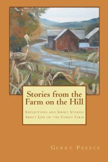 Gerry Preece - Stories from the Farm on the Hill 10/12/12.