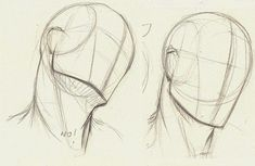 Уроки рисования | Drawing references