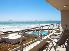 Lagoon Beach Hotel Deck Over Looking The Cape Town Harbor And Table Mountain Spa Pinterest Hotels