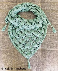 Crochet, Handmade, Fashion, Scarves, Moda, Hand Made, Fashion Styles, Chrochet, Craft