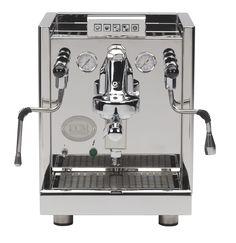 ECM Coffee Machine Elektronika Profi II