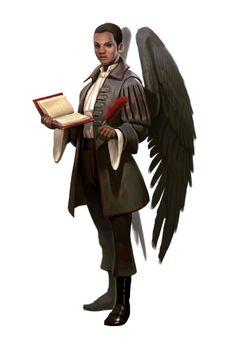 Character Concept, Character Art, Concept Art, Character Design, Black Characters, Fantasy Characters, Fantasy Rpg, Medieval Fantasy, Pathfinder Rpg