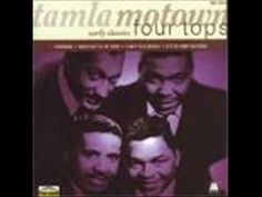 The Four Tops - Something About You - YouTube
