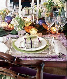 Festive, Fresh & Fabulous 1 of 2 - Traditional Home®
