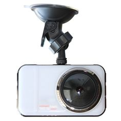"""Hysada Dash Cam 3.0"""" Full HD 1080P Car DVR Screen Night Vision Touch Stop Monitoring Ultra Thin Driving Recorder Mini Video Camera 170°Super Wide Live HD Tachograph With 32GB Memory Card. Full HD 1080P/30FPS low illumination high-definition video recording mode, 3.0 inches screen, 170° view angle, 6-glass Lens. Support TF card up to 32GB. 1920 x 1080P Full HD resolution,Support HDMI full HD video transmission. High speed recording, Support Real Time and Date display on video. Support:..."""