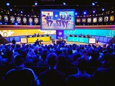 eSports Playmakers retransmitirá en exclusiva la LCK de #LeagueofLegends. #gamers #lol