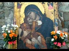 Posts about Art and Iconography written by matushka constantina Blessed Virgin Mary, Mother Mary, Religion, Youtube, Painting, Posts, Kissing, Pray, Period