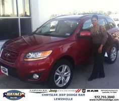 https://flic.kr/p/UBzdww | #HappyBirthday to Glenda from scott Bradley at Huffines Chrysler Jeep Dodge Ram Lewisville! | deliverymaxx.com/DealerReviews.aspx?DealerCode=XMLJ