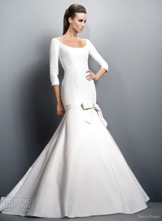 jesus peiro bridal 2011 collection