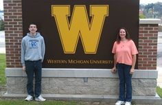 College Visits Help Win Scholarships!