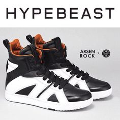 ARSEN ROCK / HYPEBEAST