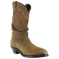 Bridesmaid Boots for a Country Themed Wedding: Shyanne® Women's Slouch Fashion Western Boots