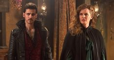 'Once Upon a Time' bosses drop major detail about series finale | EW.com