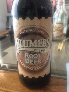 Blumers Root Beer