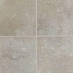 "Daltile Sandalo 18"" x 18"" Field Tile in Castillian Gray"