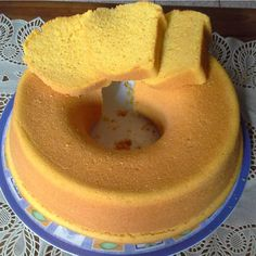 Brudel Labu Kuning - ResepYummy Halal Recipes, Cooking Recipes, Cake Recipes, Dessert Recipes, Desserts, Roti Canai Recipe, Bolu Cake, Resep Cake, Traditional Cakes