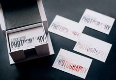 92 best business cards for photographers images on pinterest photographer business card designs ideas colourmoves
