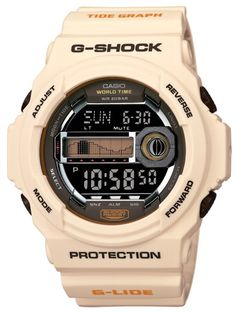 CASIO G-SHOCK Watch | GLX-150-7ER
